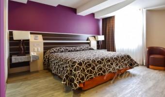 Love Hotel Castello, Habitación Sencilla Motel