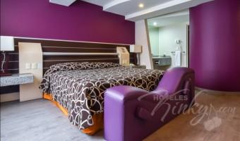 Love Hotel Castello, Habitación Sencilla Motel Amor