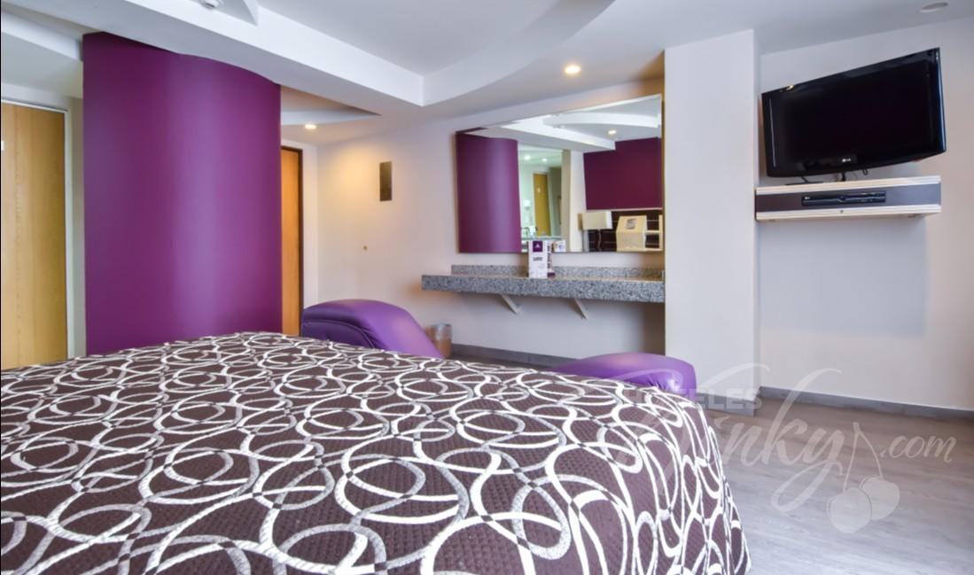 Love Hotel Castello, Habitacion Sencilla Motel Amor