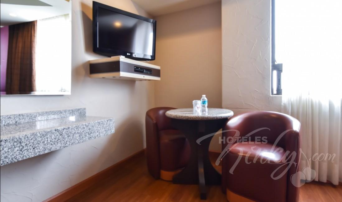 Love Hotel Castello, Habitacion Sencilla Torre