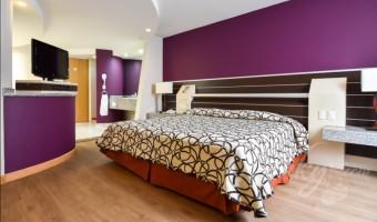 Love Hotel Castello, Habitación Jacuzzi Motel
