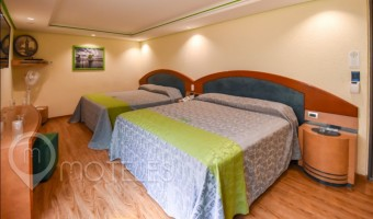 Love Hotel Catalina, Habitacion Doble