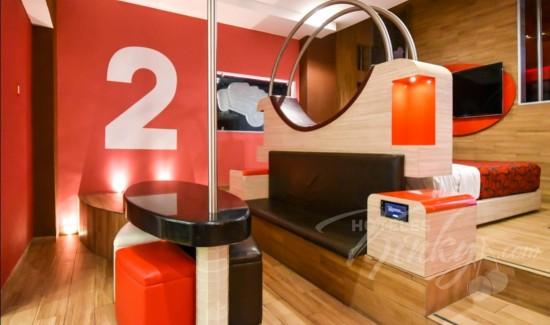 Imagen del Love Hotel Centra2