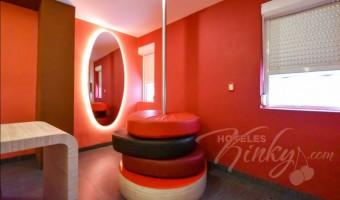 Love Hotel Centra2, Habitacion Suite Master