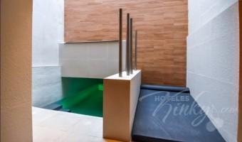 Love Hotel Centra2, Habitacion Suite PRO