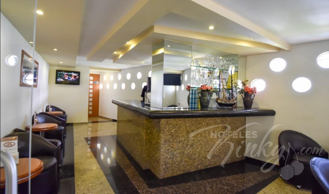 Imagen del Love Hotel Circuito