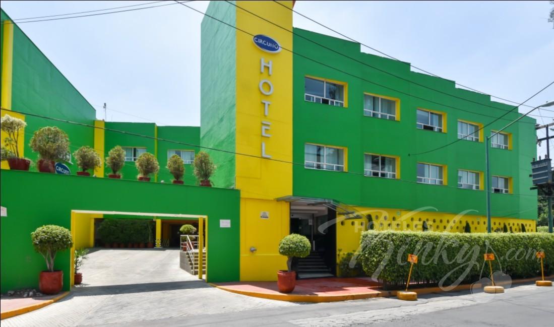 Love Hotel Circuito
