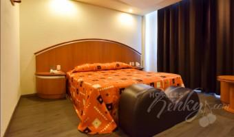 Love Hotel Circuito , Habitación Sencilla