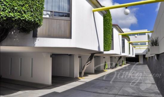 Imagen del LoveHotel Contadero Villas & Suites