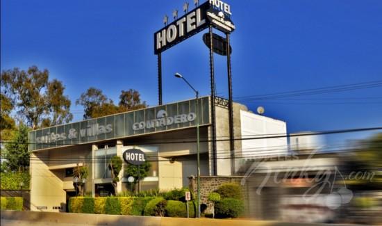 Imagen del Love Hotel Suites & Villas Contadero