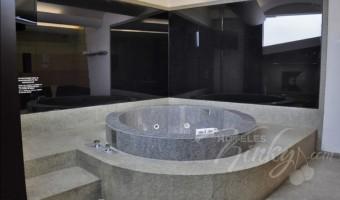 Love Hotel Suites & Villas Contadero, Habitacion Villa Jacuzzi con Sauna