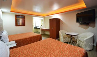 Love Hotel Corona Real, Habitacion Doble