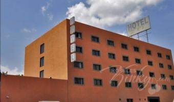 Love Hotel Corona Real en la Zona Sur de la Ciudad de México