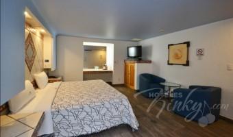 Love Hotel Costa del Sol, Habitacion Junior