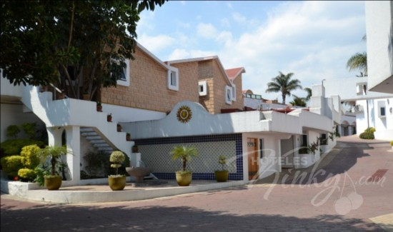 Imagen del Love Hotel Costa del Sol