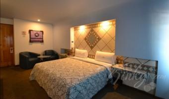 Love Hotel Costa del Sol, Habitacion Torre
