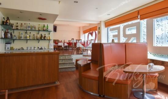 Imagen del Love Hotel Cuore