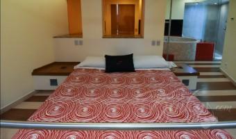 Love Hotel Cuore, Habitacion Villa Master Suite