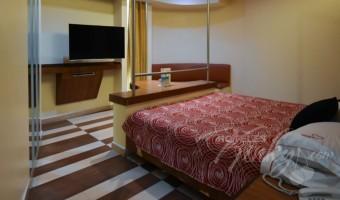 Love Hotel Cuore, Habitación Villa Master Suite