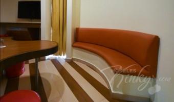 Love Hotel Cuore, Habitacion Villa Sencilla