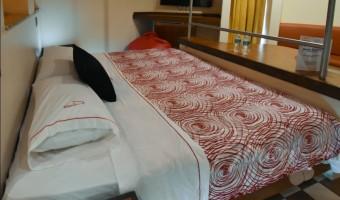 Love Hotel Cuore, Habitación Villa Sencilla