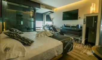 Love Hotel DN Hotel & Villas, Habitación Junior Suite