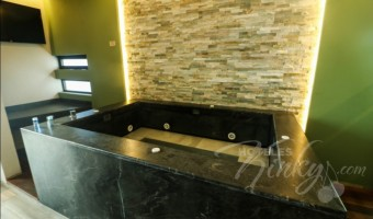 Love Hotel DN Hotel & Villas, Habitacion Villa con Jacuzzi