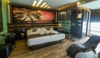 Love Hotel DN Hotel & Villas, Habitación Suite con Jacuzzi