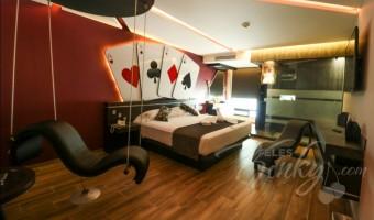 Love Hotel DN Hotel & Villas, Habitacion Suite Temática