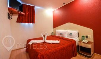 Love Hotel Dos Milpas, Habitacion Sencilla