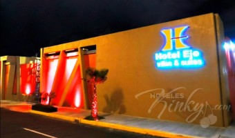 Love Hotel Eje Villas & Suites