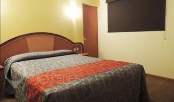 Love Hotel El Conde, Habitacion Sencilla