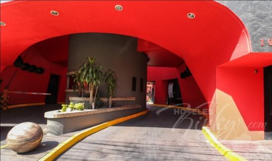 Imagen del Love Hotel Euro Suites