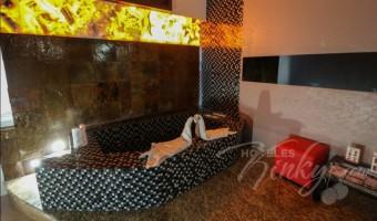 Love Hotel Euro Suites, Habitación Master Suite