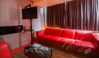 Love Hotel Euro Suites, Habitacion Suite Sencilla