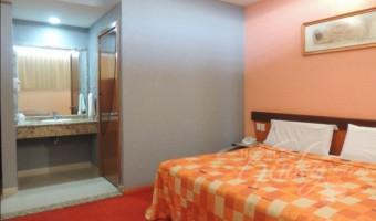 Love Hotel AutoHotel Fantasy, Habitacion Hotel