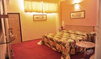 Love Hotel AutoHotel Fantasy, Habitacion Motel Standard