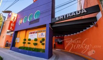 Love Hotel Ferri Hotel & Suites   de la Ciudad de México