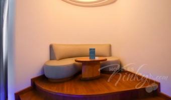 Love Hotel Villas Firenze, Habitacion Villa Sencilla con Potro del Amor