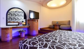 Love Hotel Villas Firenze, Habitacion Villa Sencilla