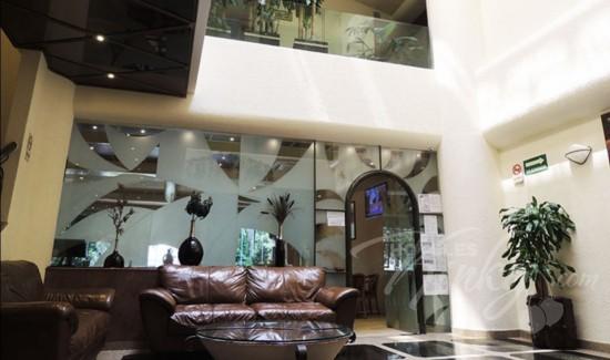 Imagen del Love Hotel Franklin  Hotel y Villas