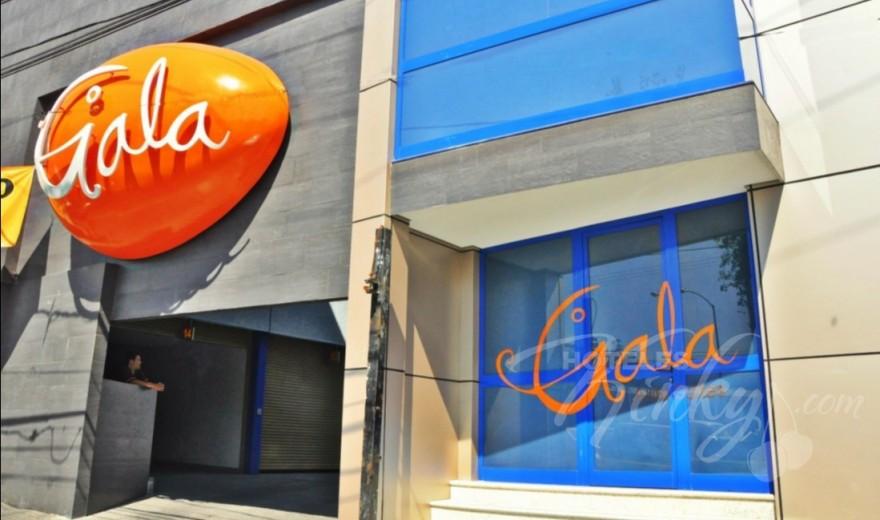 Love Hotel Gala Auto Suites