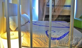 Love Hotel Gala Auto Suites, Habitacion Motel
