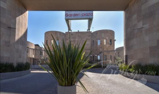 Imagen del Love Hotel Garden Plaza