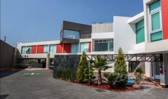 Imagen del Love Hotel Grana Hotel & Suites