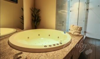 Love Hotel Grana Hotel & Suites, Habitación Suite Torre