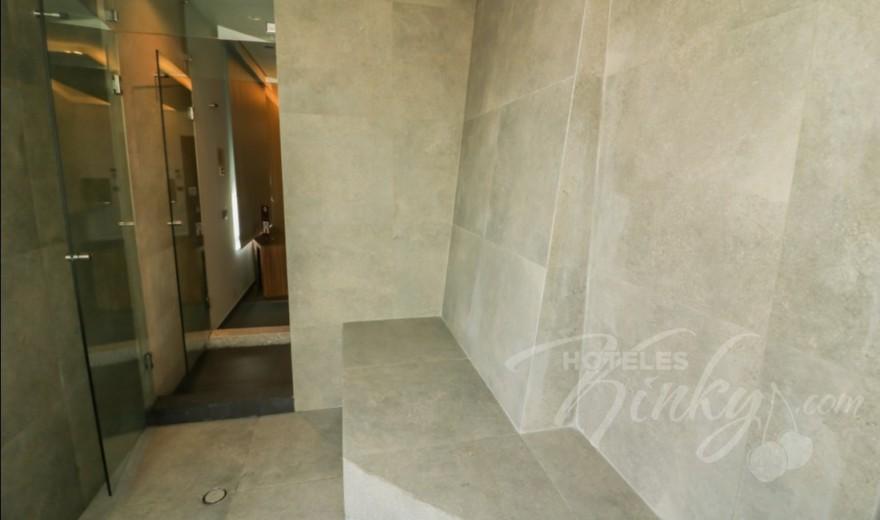 Habitaciòn Suite Torre del Love Hotel Grana Hotel & Suites