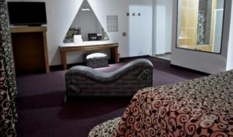 Love Hotel Hotel y Villas Granada Inn, Habitacion Suite Sencilla