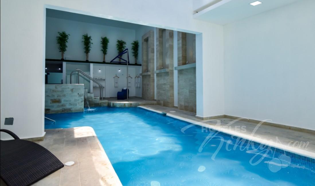 Habitaciòn Grand Pool Suite  del Love Hotel Grand Amore