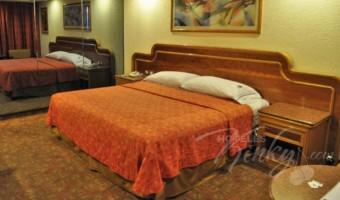 Love Hotel Harare, Habitacion Hotel Sencilla